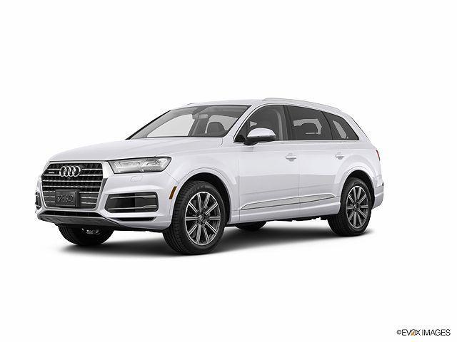 2019 Audi Q7 Premium for sale in Conyers, GA