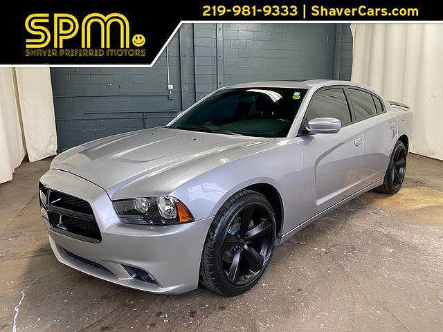 2014 Dodge Charger SXT for sale in Merrillville, IN