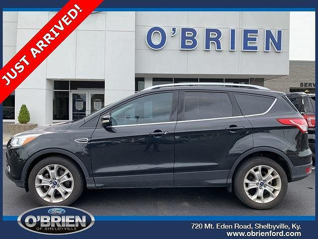 2015 Ford Escape Titanium for sale in Shelbyville, KY
