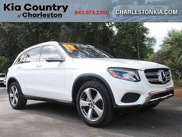 2019 Mercedes-Benz GLC GLC 300 for sale in Charleston, SC