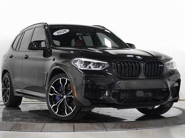 2020 BMW X3 M Competition for sale in Hoffman Estates, IL