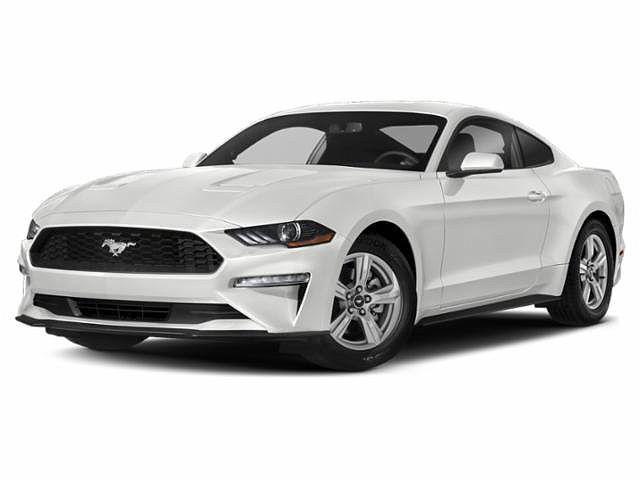 2019 Ford Mustang EcoBoost for sale in Ocala, FL