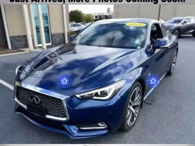 2019 INFINITI Q60 3.0t LUXE for sale in Willow Grove, PA