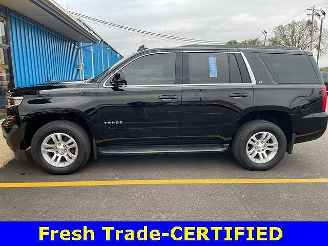 2020 Chevrolet Tahoe LT for sale in Princeton, IL