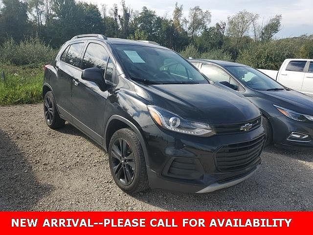 2020 Chevrolet Trax LT for sale in Akron, OH