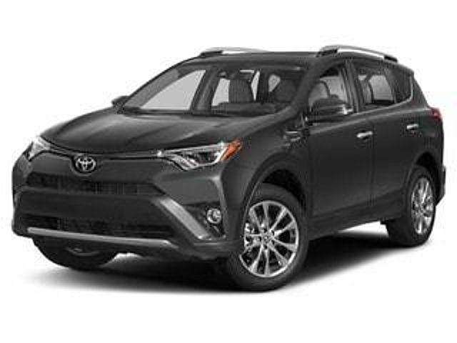 2018 Toyota RAV4 SE for sale in Katy, TX