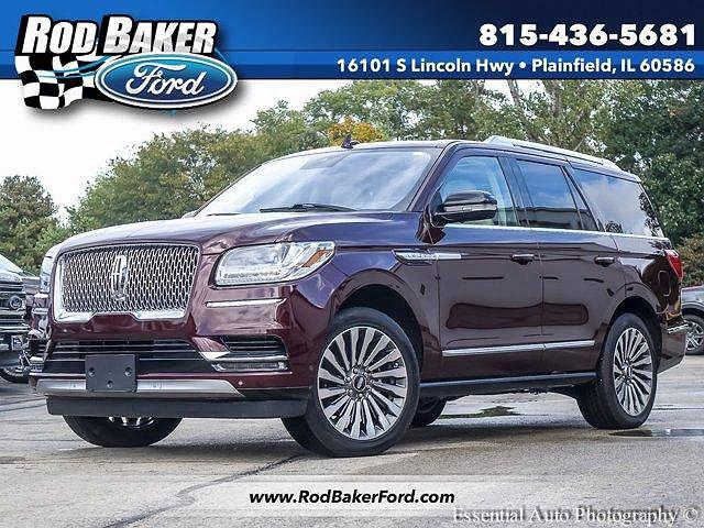 2020 Lincoln Navigator Reserve for sale in Plainfield, IL