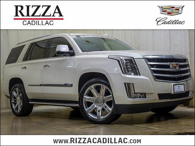 2015 Cadillac Escalade Luxury for sale in Tinley Park, IL