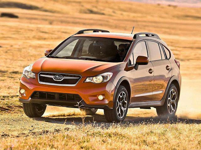 2013 Subaru XV Crosstrek Premium for sale in Watertown, NY