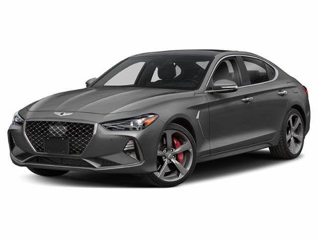 2019 Genesis G70 3.3T Advanced for sale in Chantilly, VA