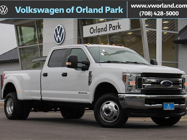 2019 Ford F-350 XL for sale in Orland Park, IL