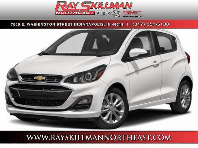 2021 Chevrolet Spark LS for sale in Indianapolis, IN