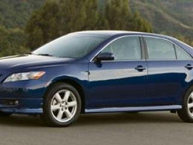 2007 Toyota Camry SE for sale in Palatine, IL