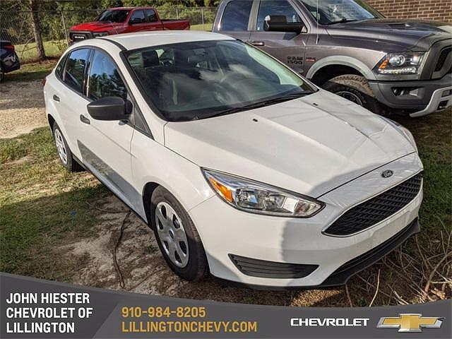 2018 Ford Focus S for sale in Lillington, NC