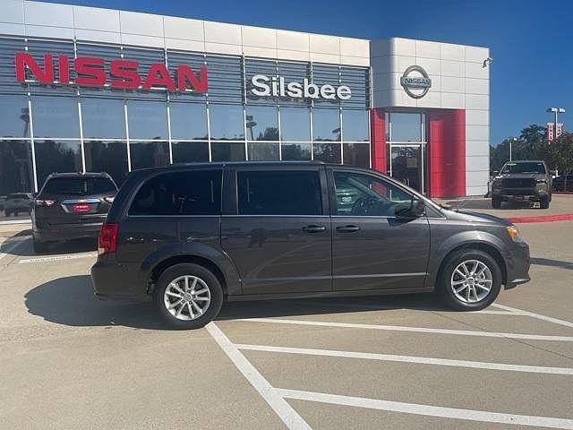 2019 Dodge Grand Caravan SXT for sale in Silsbee, TX