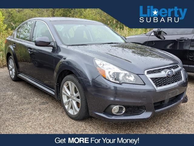 2013 Subaru Legacy 2.5i Premium for sale in Libertyville, IL