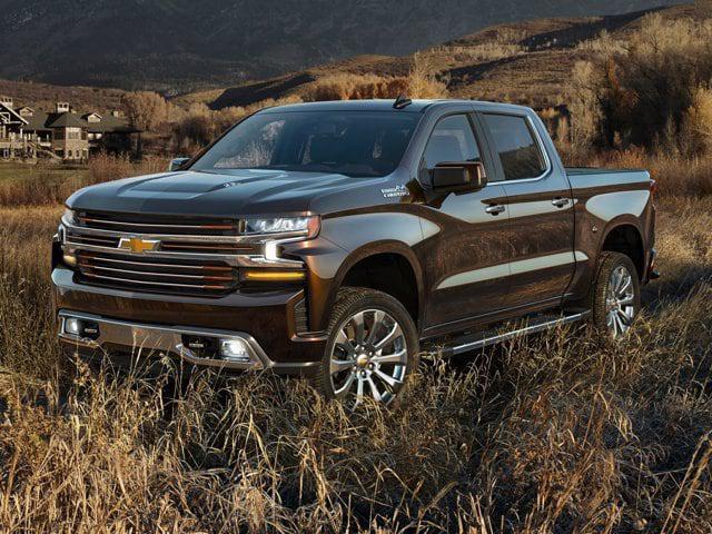 2021 Chevrolet Silverado 1500 Custom Trail Boss for sale in Plano, TX