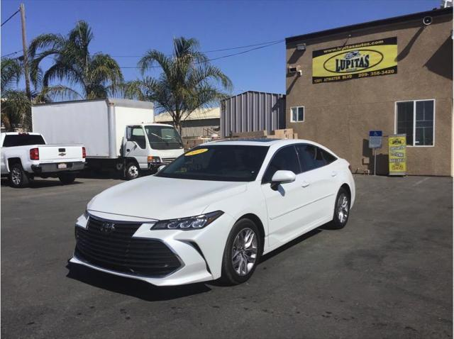 2019 Toyota Avalon XLE/Touring/Limited/XSE for sale in Modesto, CA
