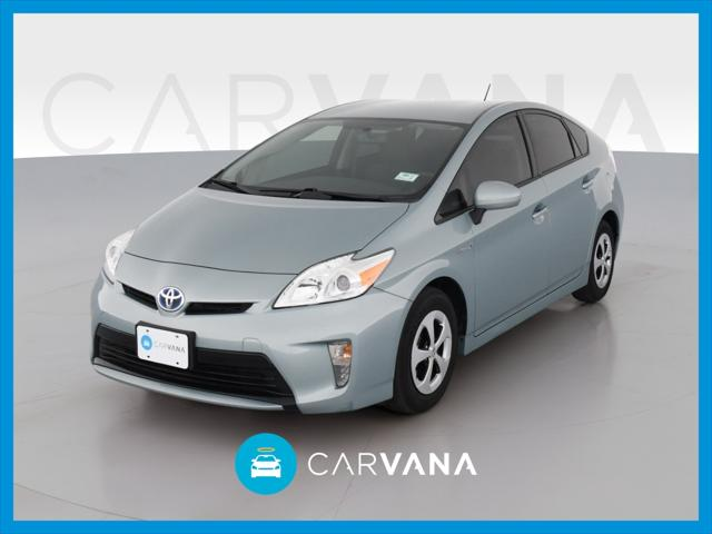 2014 Toyota Prius Two for sale in ,