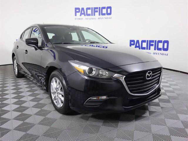 used 2018 Mazda Mazda3 Sport