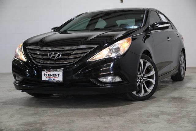 2013 Hyundai Sonata Limited for sale in WENTZVILLE, MO