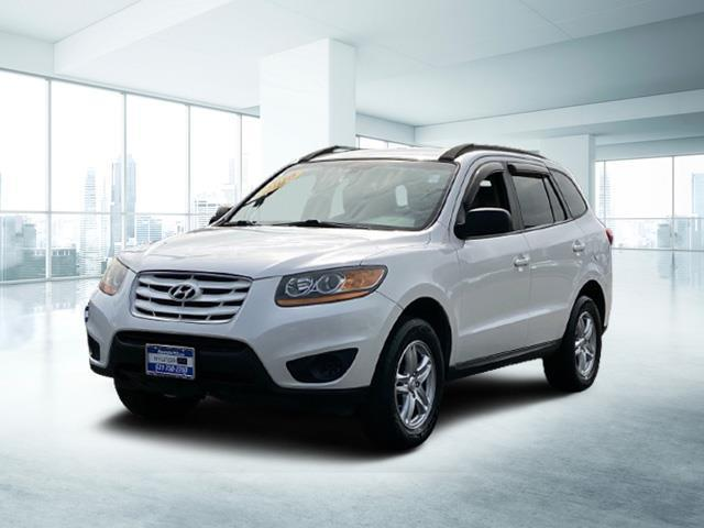 2010 Hyundai Santa Fe GLS for sale in MEDFORD, NY