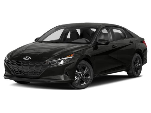 2022 Hyundai Elantra SEL for sale in Jacksonville, FL