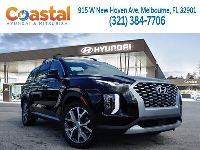 2022 Hyundai Palisade SEL for sale in MELBOURNE, FL