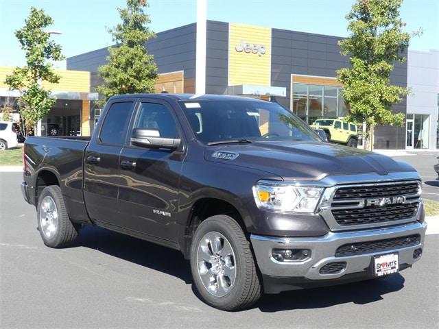 2022 Ram 1500 Big Horn for sale in Sterling, VA