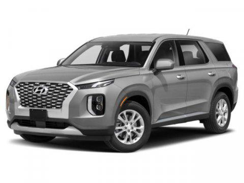 2022 Hyundai Palisade SE for sale in Salt Lake City, UT