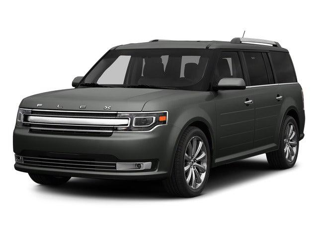 2015 Ford Flex SEL for sale in Lowell, MA
