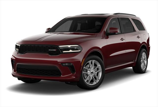2021 Dodge Durango GT Plus for sale in Brunswick, OH
