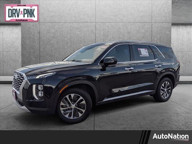 2020 Hyundai Palisade SEL for sale in Katy, TX
