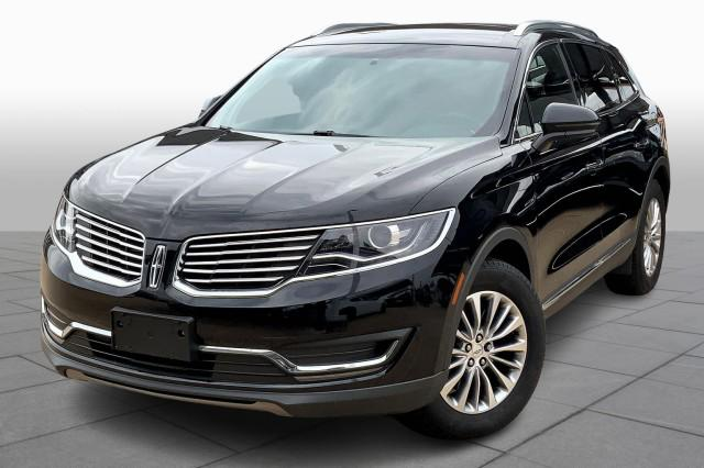2018 Lincoln MKX Select for sale in Oklahoma City, OK