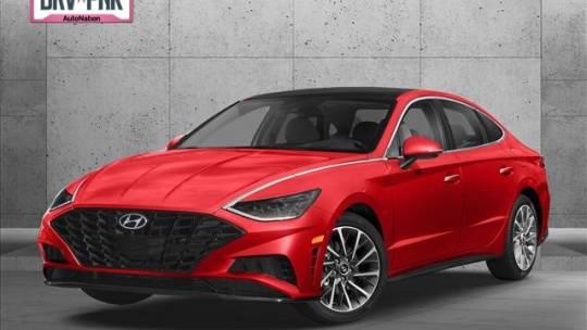 2020 Hyundai Sonata Limited for sale in Columbia, SC