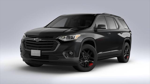 2021 Chevrolet Traverse Premier for sale in Riverhead, NY