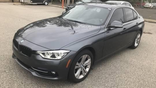 2017 BMW 3 Series 330i xDrive for sale in Fort Washington, PA