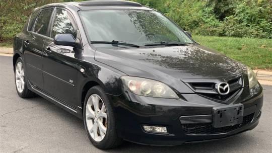 2007 Mazda Mazda3 s Touring for sale in Chantilly, VA