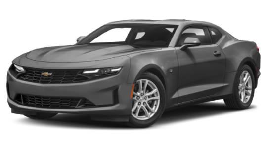 2020 Chevrolet Camaro 1LT for sale in Sharonville, OH