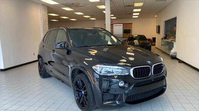 2018 BMW X5 M Sports Activity Vehicle for sale in Morristown, NJ