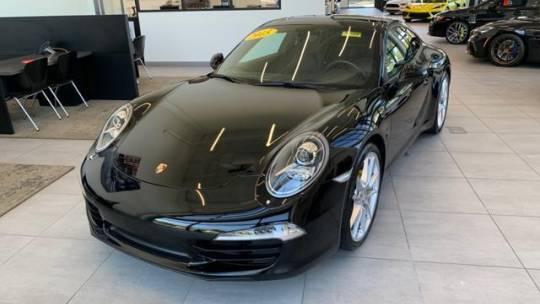 2015 Porsche 911 Carrera for sale in Edison, NJ