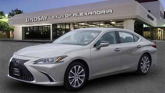 2019 Lexus ES ES 350 for sale in Alexandria, VA