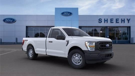 2021 Ford F-150 XL for sale in Warrenton, VA