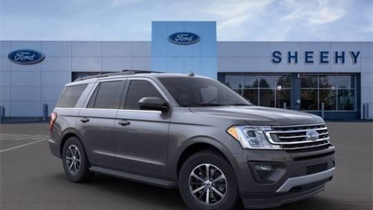 2021 Ford Expedition XLT for sale in Warrenton, VA