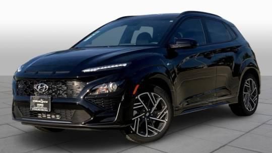 2022 Hyundai Kona N Line for sale in Houston, TX