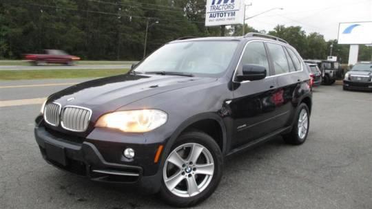 2010 BMW X5 48i for sale in Fredericksburg, VA