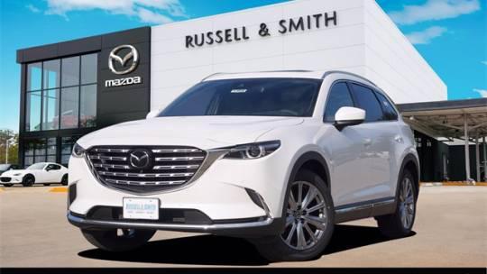 2021 Mazda CX-9 Signature for sale in Houston, TX