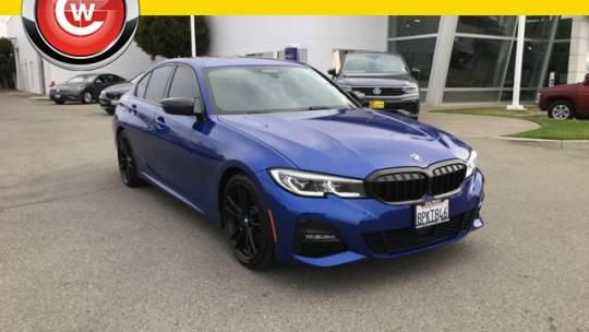 2019 BMW 3 Series 330i for sale in Salinas, CA
