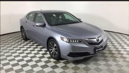 2016 Acura TLX Tech for sale in Westport, CT
