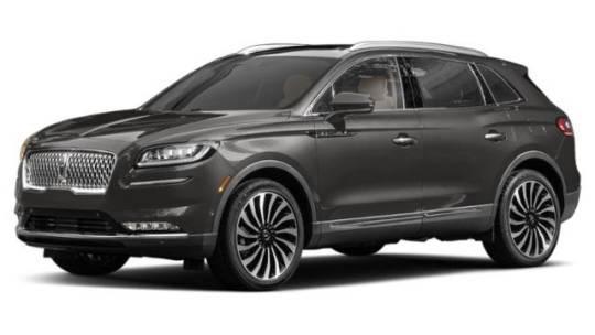 2021 Lincoln Nautilus Standard for sale in Plano, TX